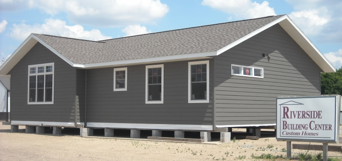 Pre built homes home design for Pre manufactured homes